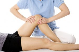 Knee Therapy at Osteopath Sutherland Shire