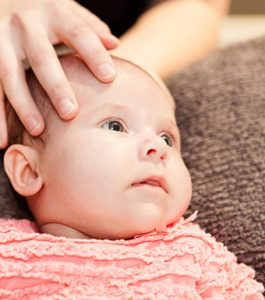 Osteopath for Babies Sutherland Shire