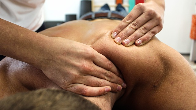 Osteopathic Shoulder Treatment Osteopath Sutherland Shire