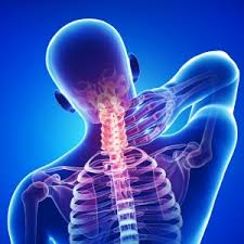 Neck Pain Treated by Osteopathy