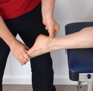 Osteotherapy Tendonitis