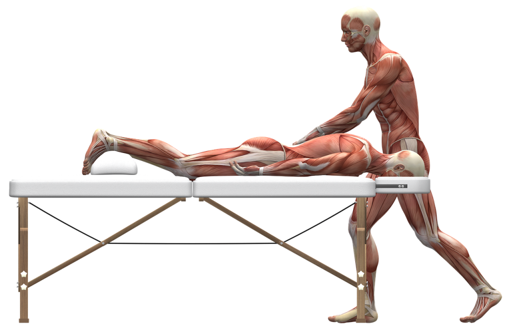 Raw Osteopathy Treatment at Osteopath Sutherland Shire