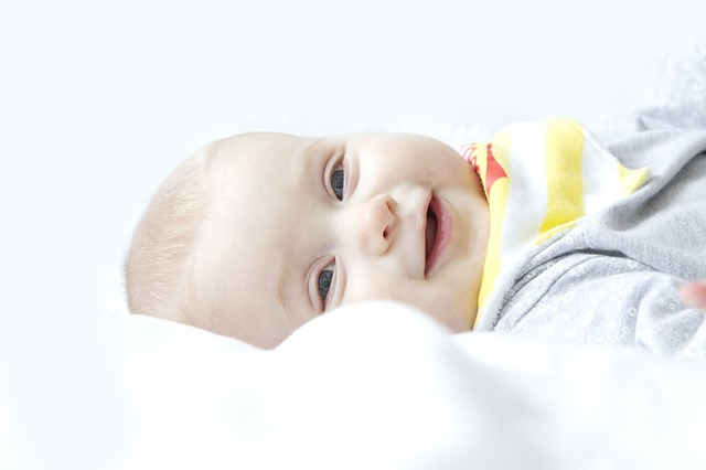 Newborn Also Need Osteopathy Treatments